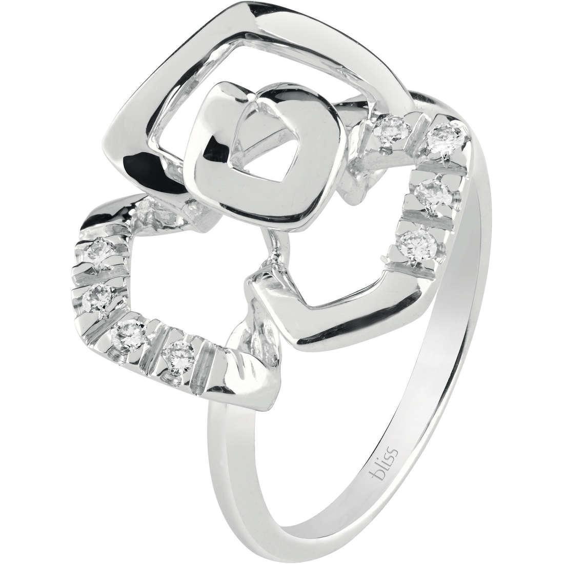 ring woman jewellery Bliss Rosae 20070900