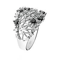 ring woman jewellery Bliss Royale 20077605