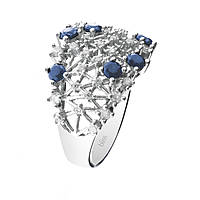 ring woman jewellery Bliss Royale 20077609
