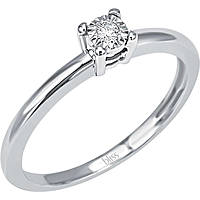 ring woman jewellery Bliss Rugiada 20069895