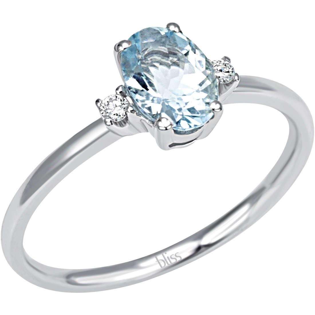 ring woman jewellery Bliss Saint Martin 20069834