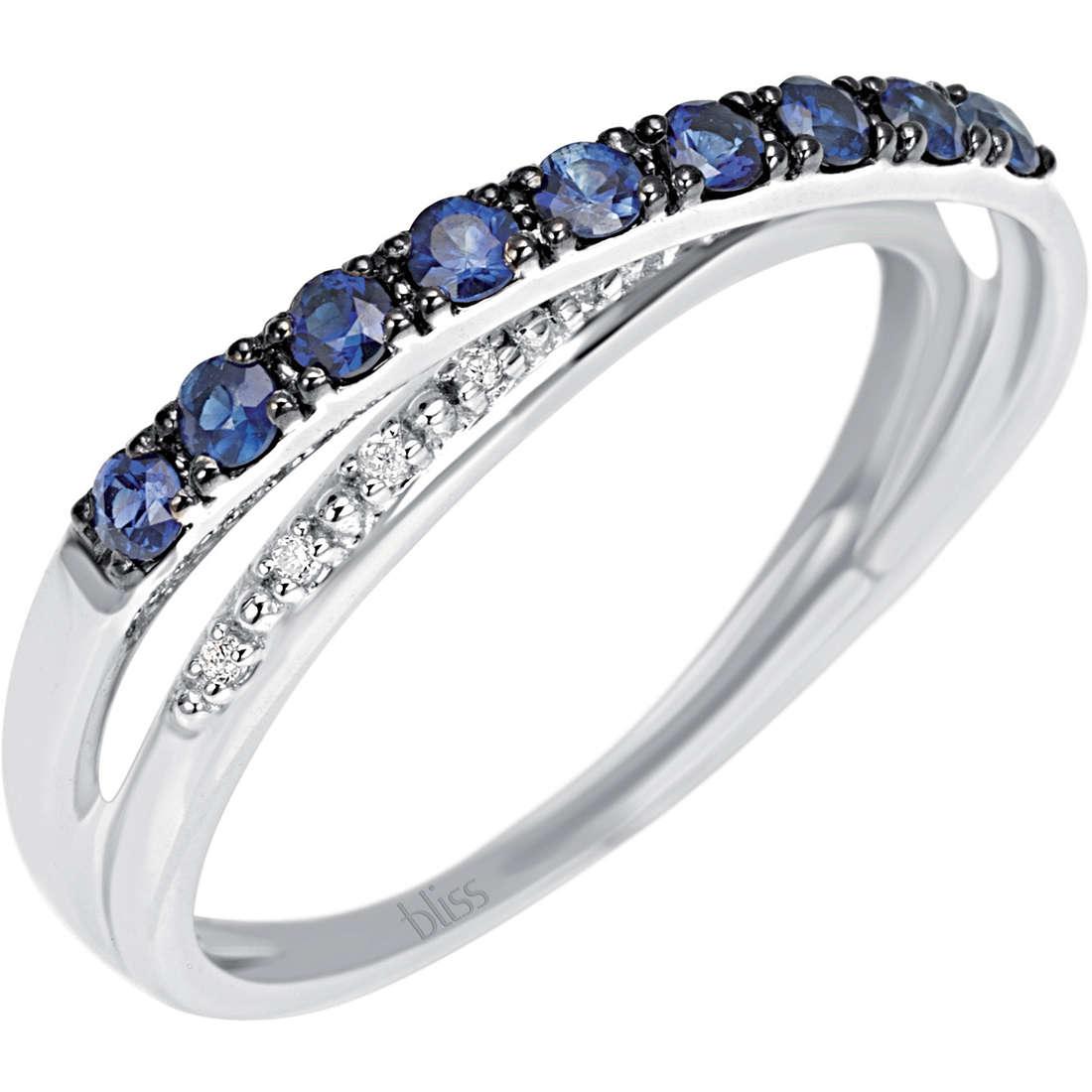 ring woman jewellery Bliss Seduzione 20067006