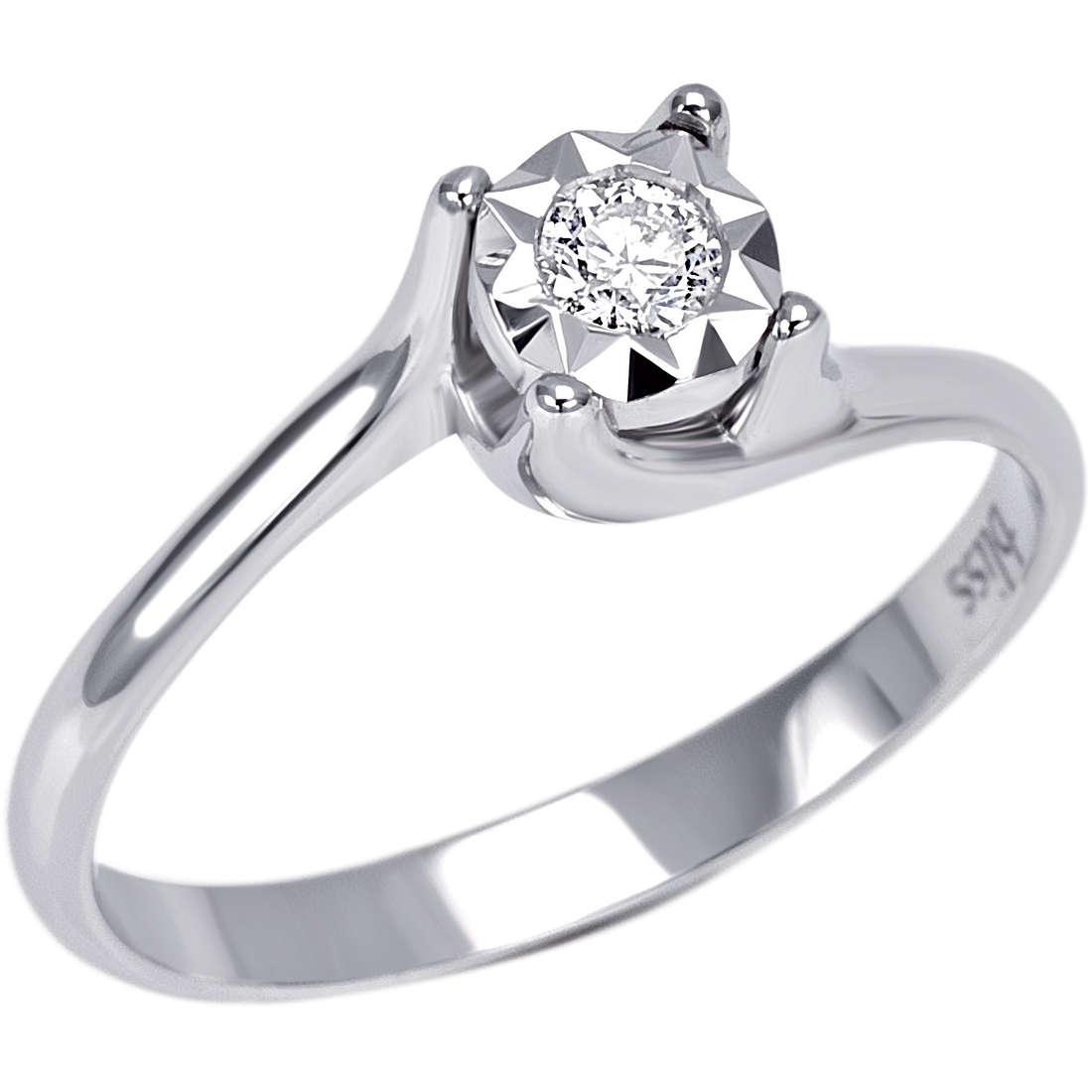 ring woman jewellery Bliss Sorprendila 20063332