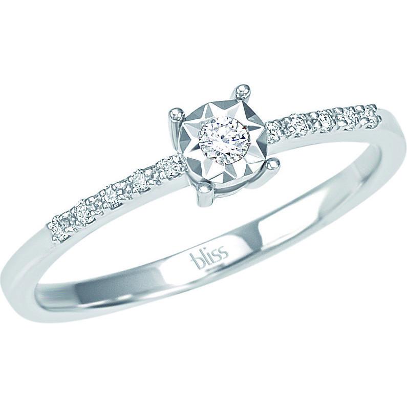 ring woman jewellery Bliss Sorprendila 20064260