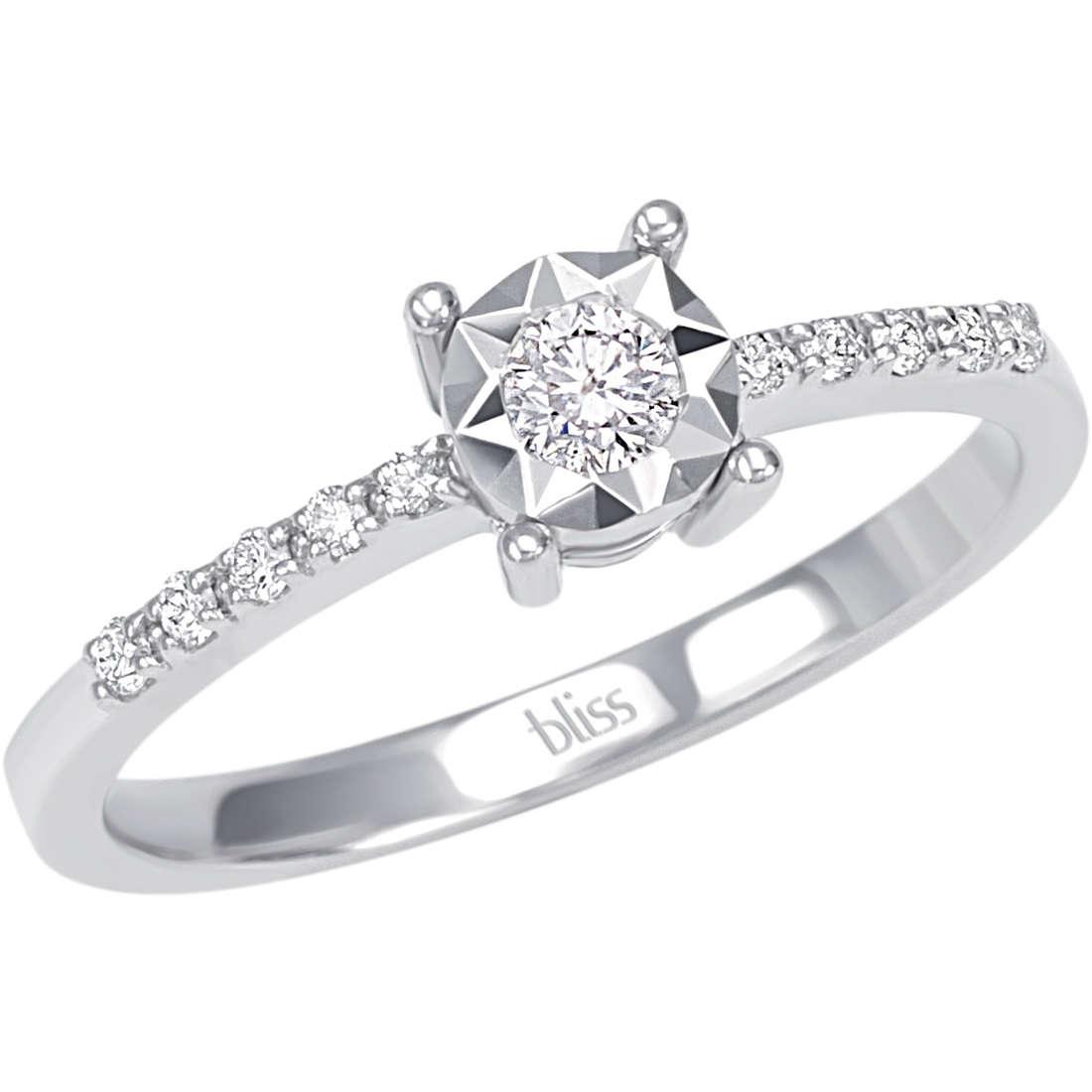 ring woman jewellery Bliss Sorprendila 20064262