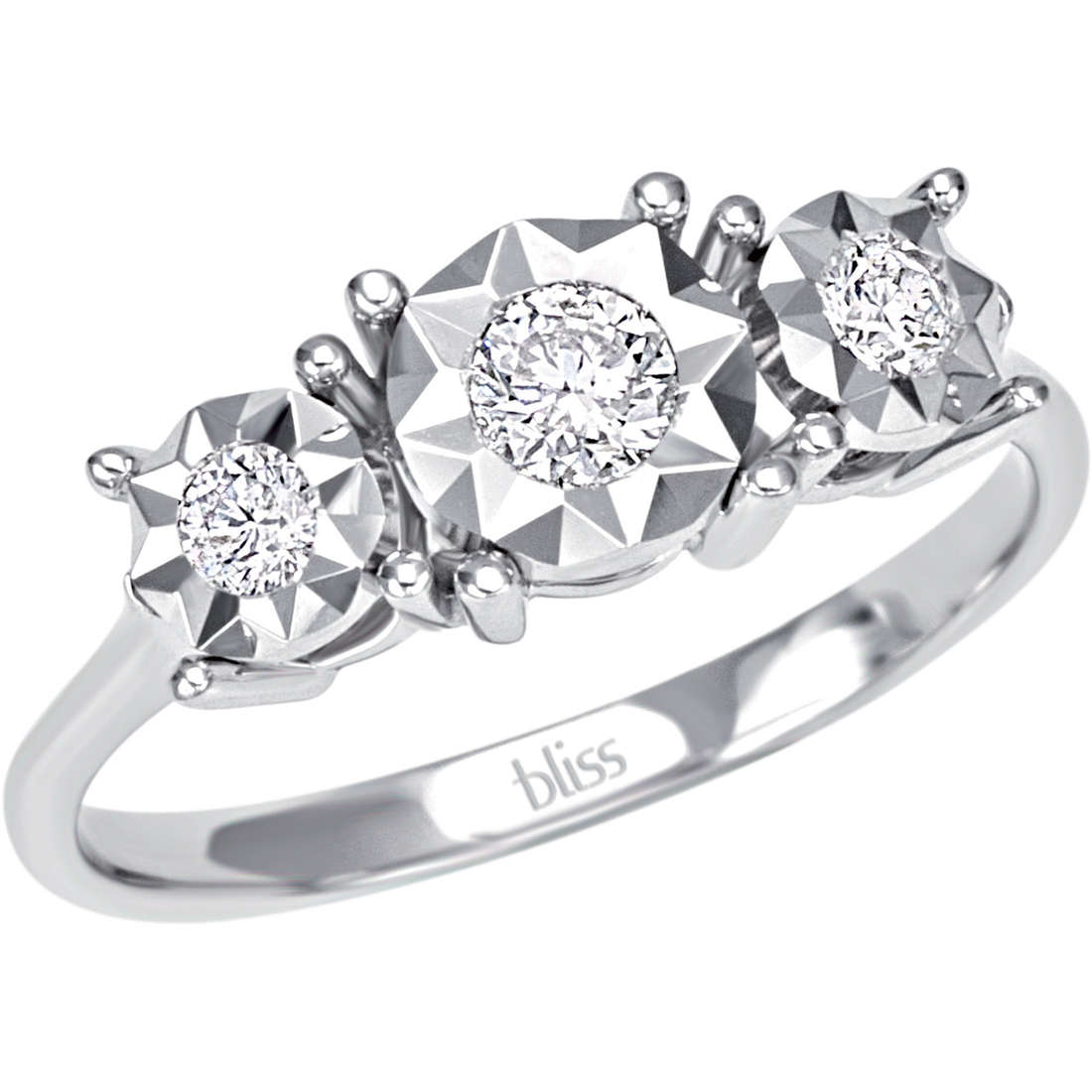 ring woman jewellery Bliss Sorprendila 20064263