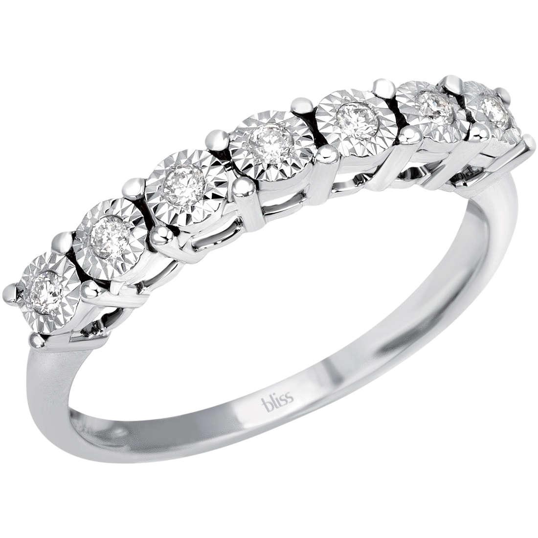 ring woman jewellery Bliss Splendori 20069897
