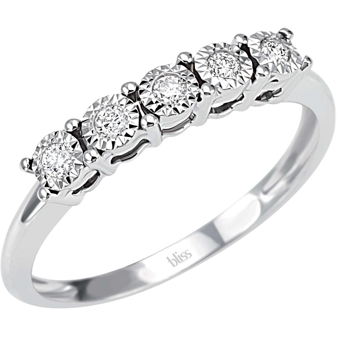 ring woman jewellery Bliss Splendori 20069988