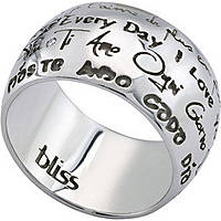 ring woman jewellery Bliss taogd+ 20037491