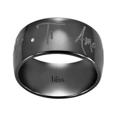 ring woman jewellery Bliss taogd+ 20055070