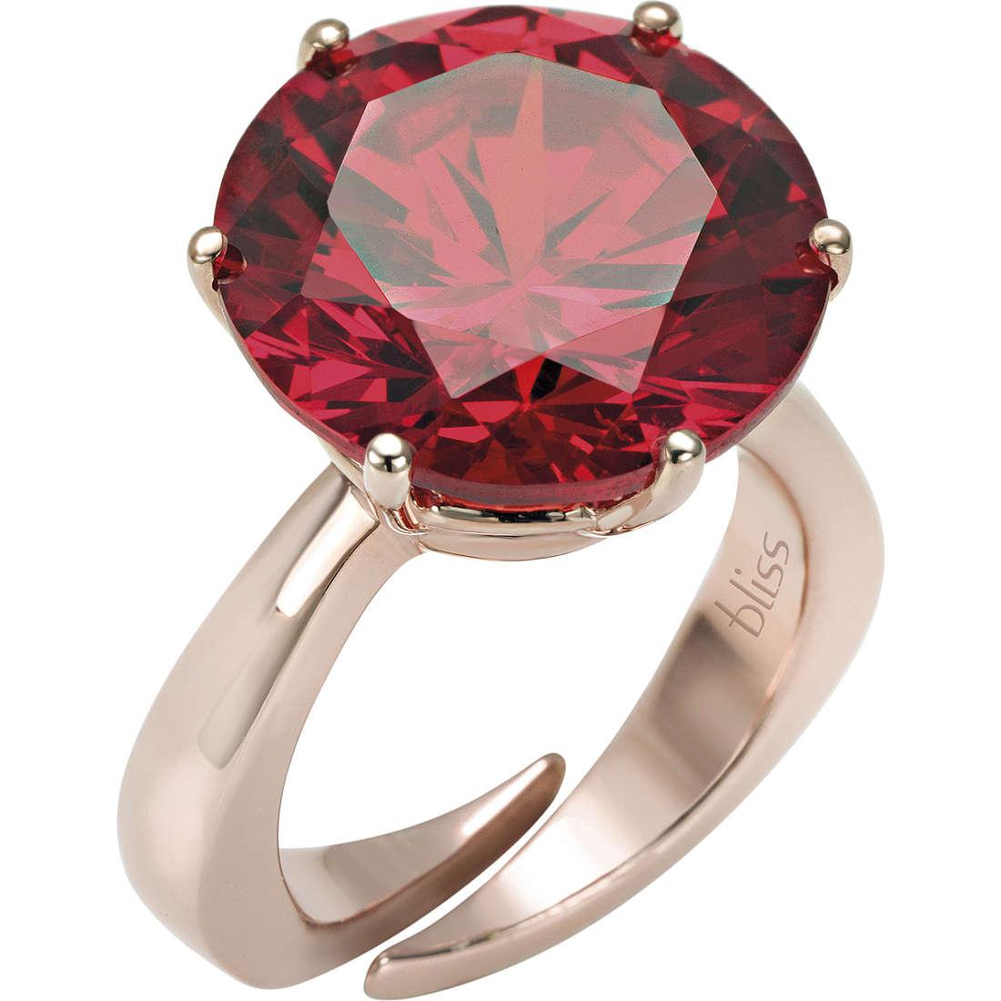 ring woman jewellery Bliss True Love 20057663