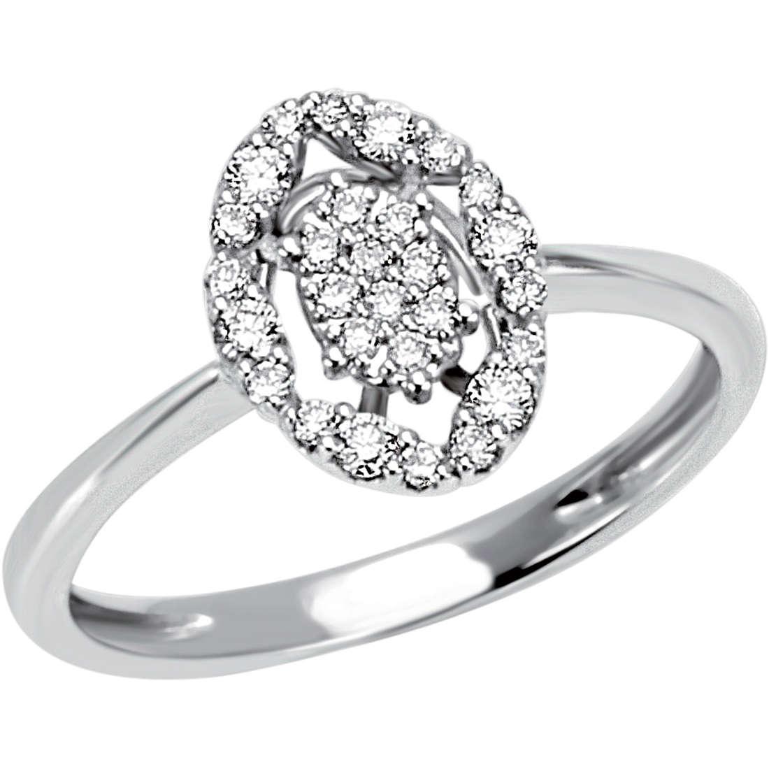 ring woman jewellery Bliss Valzer 20070674