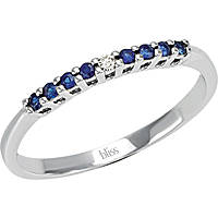 ring woman jewellery Bliss Velvet 20070630