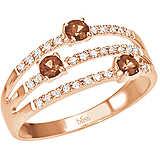 ring woman jewellery Bliss Via Lattea 20077841