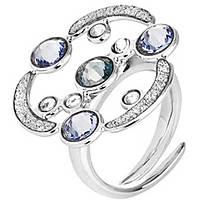 ring woman jewellery Boccadamo Bloom XAN061