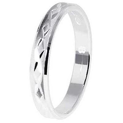 negozio online f1b9b c4d88 ring woman jewellery Boccadamo Fedine FD009-14