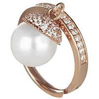 ring woman jewellery Boccadamo Perle AN444RS