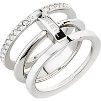 ring woman jewellery Breil Airy TJ1838