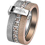 ring woman jewellery Breil Breilogy TJ1423