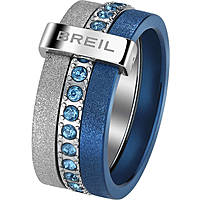 ring woman jewellery Breil Breilogy TJ1424