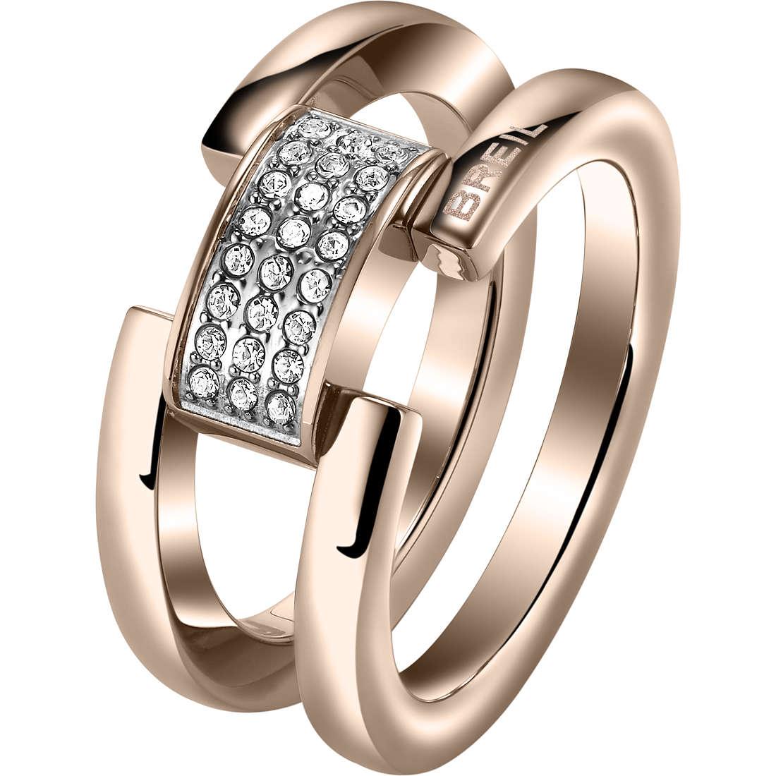 ring woman jewellery Breil Breilogy TJ1643