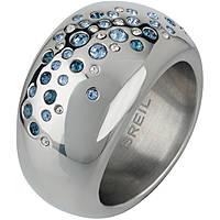 ring woman jewellery Breil Illusion TJ2635