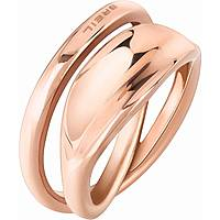 ring woman jewellery Breil Ipnosi TJ1969