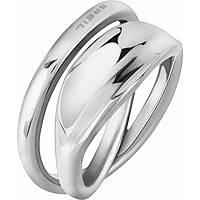 ring woman jewellery Breil Ipnosi TJ1973