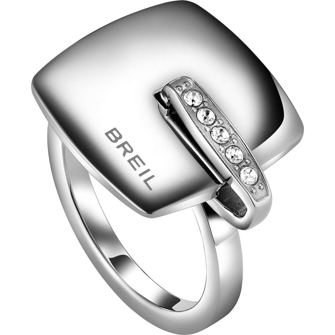 ring woman jewellery Breil New Blast TJ1617