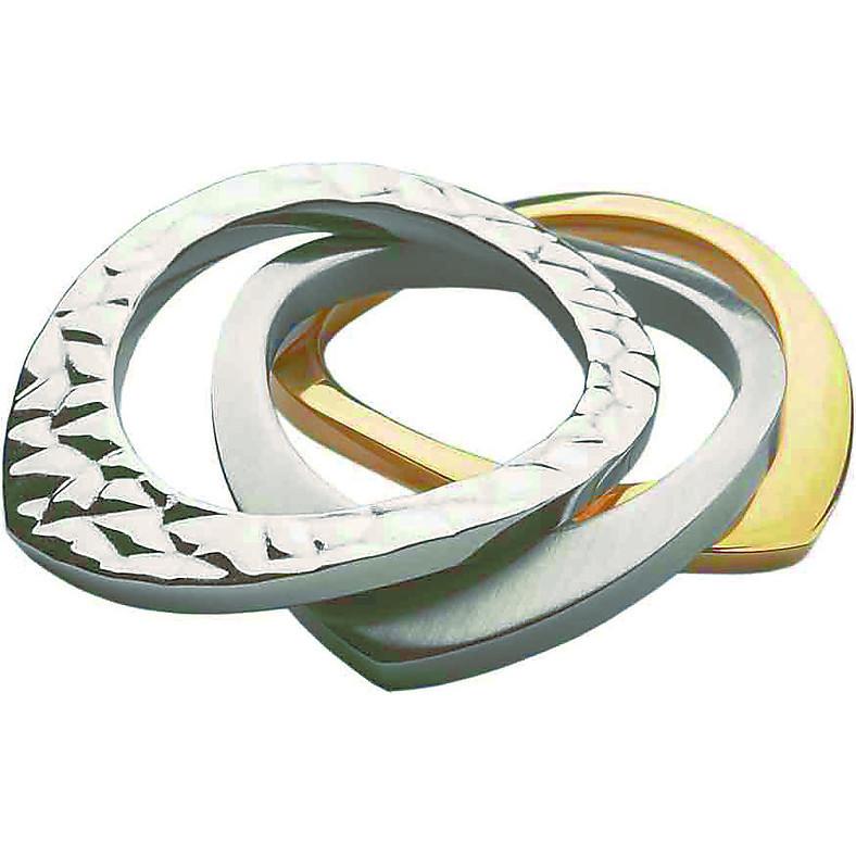 ring woman jewellery Breil TJ0720