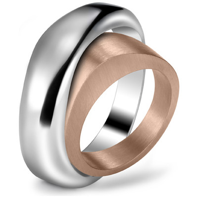 ring woman jewellery Breil TJ0957