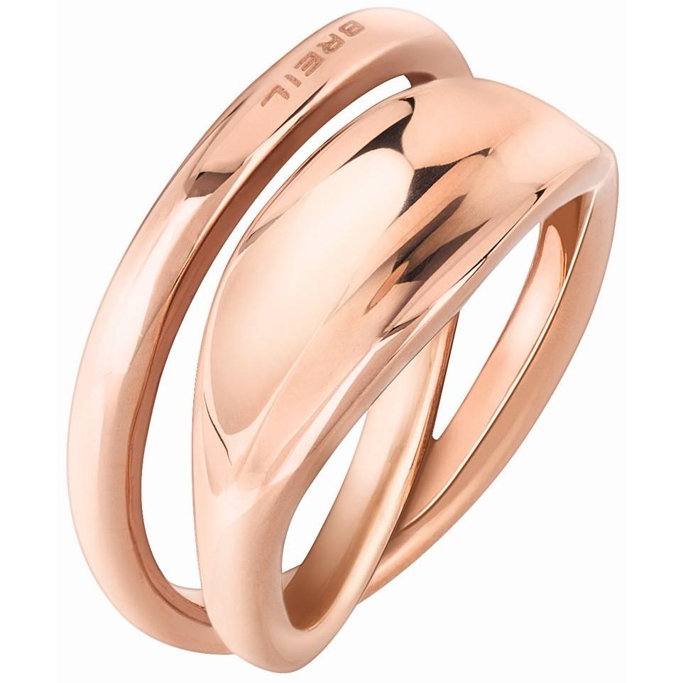 ring woman jewellery Breil TJ1969
