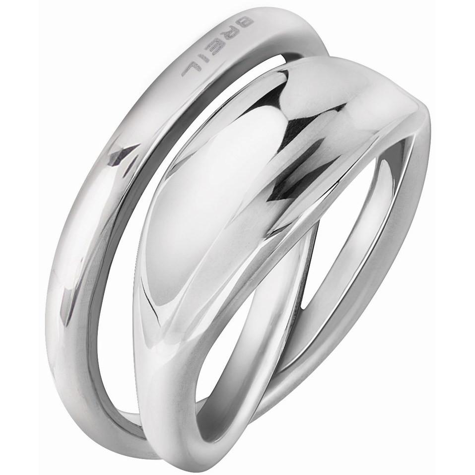 ring woman jewellery Breil TJ1970