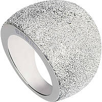 ring woman jewellery Breil Universo TJ1906