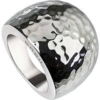 ring woman jewellery Breil Universo TJ1909