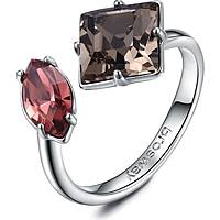 ring woman jewellery Brosway Affinity BFF40A