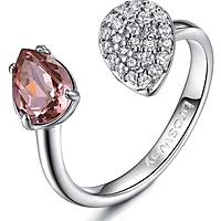 ring woman jewellery Brosway Affinity BFF45B