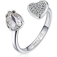 ring woman jewellery Brosway Affinity BFF52A