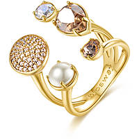 ring woman jewellery Brosway Affinity BFF65B