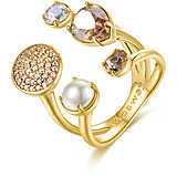 ring woman jewellery Brosway Affinity BFF65C