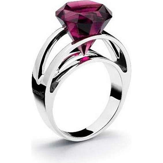 ring woman jewellery Brosway BDI07B