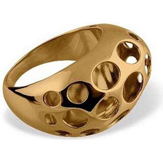 ring woman jewellery Brosway BMN14B
