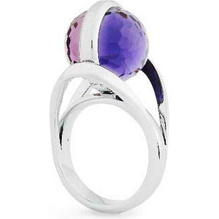ring woman jewellery Brosway BMR22B