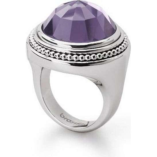 ring woman jewellery Brosway BSN21A