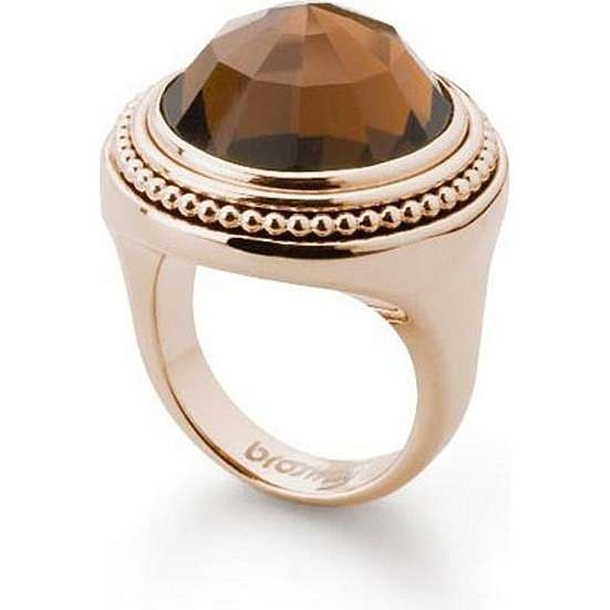 ring woman jewellery Brosway BSN22B