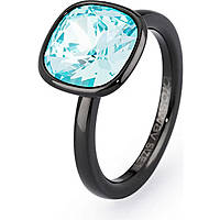 ring woman jewellery Brosway Btring BTGC82E