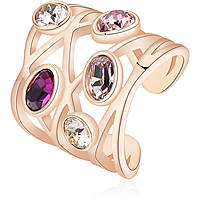 ring woman jewellery Brosway Destiny BDY39A