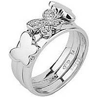 ring woman jewellery Brosway Paradise G9PD32B