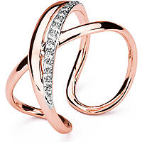 ring woman jewellery Brosway Ribbon BBN32