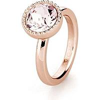 ring woman jewellery Brosway Riflessi BRF34C